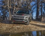 2022 Jeep Compass Trailhawk Off-Road Wallpapers 150x120 (4)