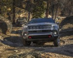 2022 Jeep Compass Trailhawk Off-Road Wallpapers 150x120 (5)