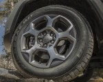 2022 Jeep Compass Trailhawk Wheel Wallpapers 150x120 (25)