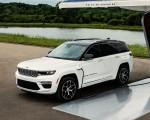 2022 Jeep Grand Cherokee 4xe Wallpapers HD