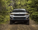 2022 Jeep Grand Cherokee Trailhawk 4xe Front Wallpapers  150x120 (3)