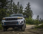 2022 Jeep Grand Cherokee Trailhawk 4xe Off-Road Wallpapers 150x120 (23)
