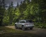 2022 Jeep Grand Cherokee Trailhawk 4xe Off-Road Wallpapers 150x120 (24)