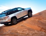 2022 Jeep Grand Cherokee Trailhawk 4xe Off-Road Wallpapers 150x120 (14)