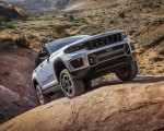 2022 Jeep Grand Cherokee Trailhawk 4xe Off-Road Wallpapers  150x120 (15)