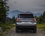 2022 Jeep Grand Cherokee Trailhawk 4xe Off-Road Wallpapers 150x120 (26)