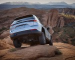 2022 Jeep Grand Cherokee Trailhawk 4xe Off-Road Wallpapers 150x120 (18)