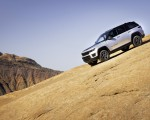 2022 Jeep Grand Cherokee Trailhawk 4xe Off-Road Wallpapers 150x120 (19)