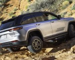 2022 Jeep Grand Cherokee Trailhawk 4xe Off-Road Wallpapers 150x120 (20)