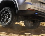 2022 Jeep Grand Cherokee Trailhawk 4xe Off-Road Wallpapers  150x120 (21)