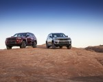 2022 Jeep Grand Cherokee Trailhawk 4xe Wallpapers 150x120 (33)