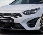2022 Kia Ceed SW Front Bumper Wallpapers 150x120 (8)