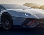 2022 Lamborghini Aventador LP 780-4 Ultimae Detail Wallpapers 150x120 (9)