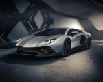 2022 Lamborghini Aventador LP 780-4 Ultimae Front Three-Quarter Wallpapers 150x120 (10)