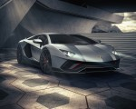 2022 Lamborghini Aventador LP 780-4 Ultimae Front Three-Quarter Wallpapers 150x120 (11)