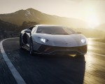 2022 Lamborghini Aventador LP 780-4 Ultimae Front Wallpapers 150x120 (2)