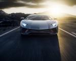 2022 Lamborghini Aventador LP 780-4 Ultimae Front Wallpapers 150x120 (5)
