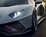 2022 Lamborghini Aventador LP 780-4 Ultimae Headlight Wallpapers 150x120 (8)