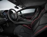 2022 Lamborghini Aventador LP 780-4 Ultimae Interior Wallpapers 150x120 (22)