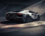 2022 Lamborghini Aventador LP 780-4 Ultimae Rear Three-Quarter Wallpapers 150x120 (14)