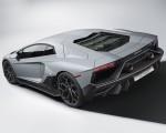 2022 Lamborghini Aventador LP 780-4 Ultimae Rear Three-Quarter Wallpapers 150x120 (17)