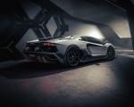 2022 Lamborghini Aventador LP 780-4 Ultimae Rear Three-Quarter Wallpapers 150x120 (15)