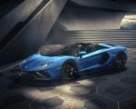 2022 Lamborghini Aventador LP 780-4 Ultimae Roadster Front Three-Quarter Wallpapers 150x120 (11)