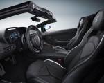 2022 Lamborghini Aventador LP 780-4 Ultimae Roadster Interior Wallpapers 150x120 (23)