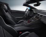 2022 Lamborghini Aventador LP 780-4 Ultimae Roadster Interior Wallpapers 150x120 (24)