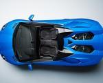 2022 Lamborghini Aventador LP 780-4 Ultimae Roadster Top Wallpapers 150x120 (21)