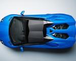 2022 Lamborghini Aventador LP 780-4 Ultimae Roadster Top Wallpapers 150x120 (22)