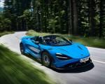 2022 McLaren 765LT Spider Wallpapers HD