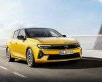 2022 Opel Astra Wallpapers HD