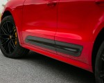 2022 Porsche Macan GTS (Color: Carmine Red) Detail Wallpapers 150x120 (49)