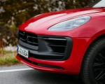 2022 Porsche Macan GTS (Color: Carmine Red) Detail Wallpapers 150x120 (48)