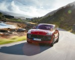 2022 Porsche Macan GTS (Color: Carmine Red) Front Wallpapers 150x120 (19)
