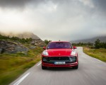 2022 Porsche Macan GTS (Color: Carmine Red) Front Wallpapers 150x120 (17)