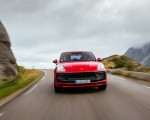2022 Porsche Macan GTS (Color: Carmine Red) Front Wallpapers 150x120 (28)