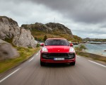 2022 Porsche Macan GTS (Color: Carmine Red) Front Wallpapers 150x120 (29)