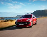 2022 Porsche Macan GTS (Color: Carmine Red) Front Wallpapers 150x120 (16)