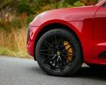 2022 Porsche Macan GTS (Color: Carmine Red) Wheel Wallpapers 150x120 (47)