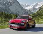 2022 Porsche Macan GTS Wallpapers HD