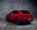 2022 Porsche Macan GTS Rear Three-Quarter Wallpapers 150x120 (10)