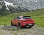 2022 Porsche Macan GTS Rear Three-Quarter Wallpapers 150x120 (8)
