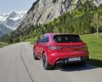 2022 Porsche Macan GTS Rear Wallpapers 150x120 (2)