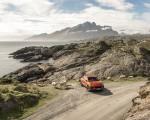 2022 Porsche Macan S (Color: Papaya Metallic) Front Three-Quarter Wallpapers 150x120 (40)