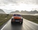 2022 Porsche Macan S (Color: Papaya Metallic) Front Wallpapers 150x120 (24)