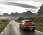 2022 Porsche Macan S (Color: Papaya Metallic) Rear Wallpapers 150x120 (36)