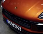 2022 Porsche Macan S Detail Wallpapers 150x120 (15)