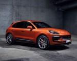 2022 Porsche Macan S Front Three-Quarter Wallpapers 150x120 (10)